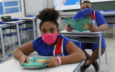 Mais de 15.430 alunos da REME de Três Lagoas voltam as aulas segunda-feira (01) com Unidades de Ensino seguindo protocolo de biossegurança