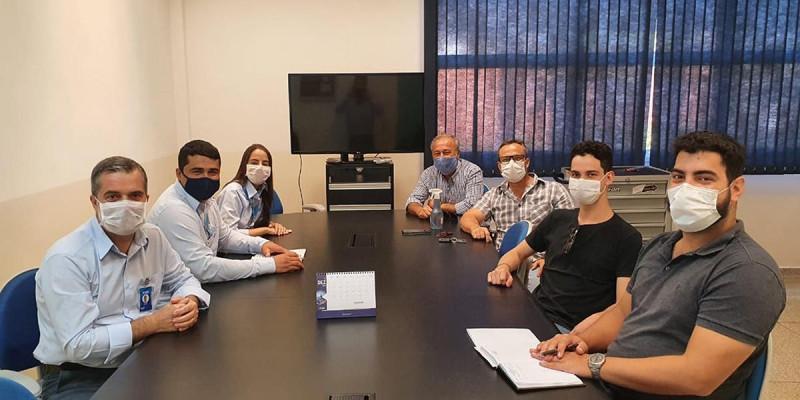 Senai vai auxiliar instalação de 1ª indústria de ovo orgânico em pó do Brasil
