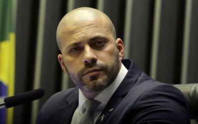 STF confirma por unanimidade prisão de Daniel Silveira