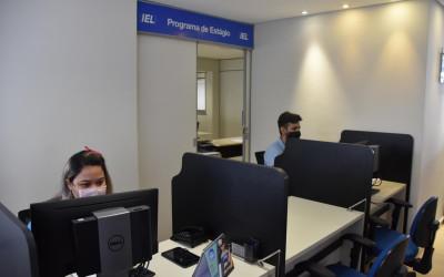 Oportunidade! IEL abre 81 vagas de estágio para Campo Grande