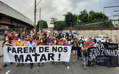MP e Defensoria começam a ouvir testemunhas e familiares do caso Jacarezinho