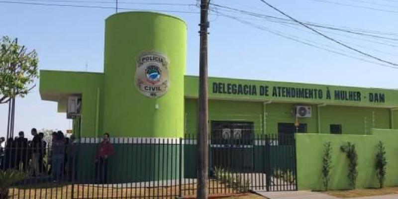 Preso acusado de torturar e estuprar namorada que fingia ser policial do DOF