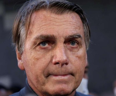 Bolsonaro diz que Congresso pode derrubar veto