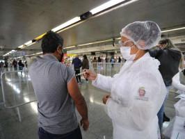 Covid: Na última semana, 288 cidades de São Paulo não registraram óbitos