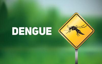 Casos de dengue continuam em queda e Saúde notifica apenas 04 casos suspeitos nesta semana