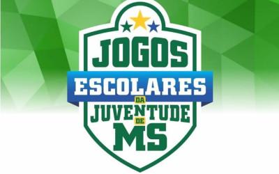 Jogos Escolares da Juventude de MS começa no próximo fim de semana e TL conta com 19 atletas na primeira etapa