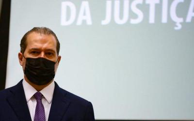 'Fim do diálogo é o suicídio de um país', critica Dias Toffoli em evento no TRE-MS