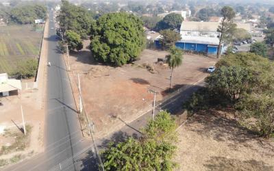 Novo CEI do bairro Santa Luzia será construído ao lado do Almoxarifado Municipal