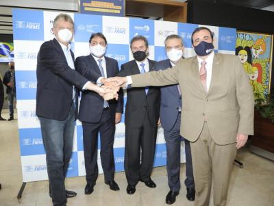 Sistema FIEMS promove seminário com foco na integração econômica entre Brasil e Paraguai