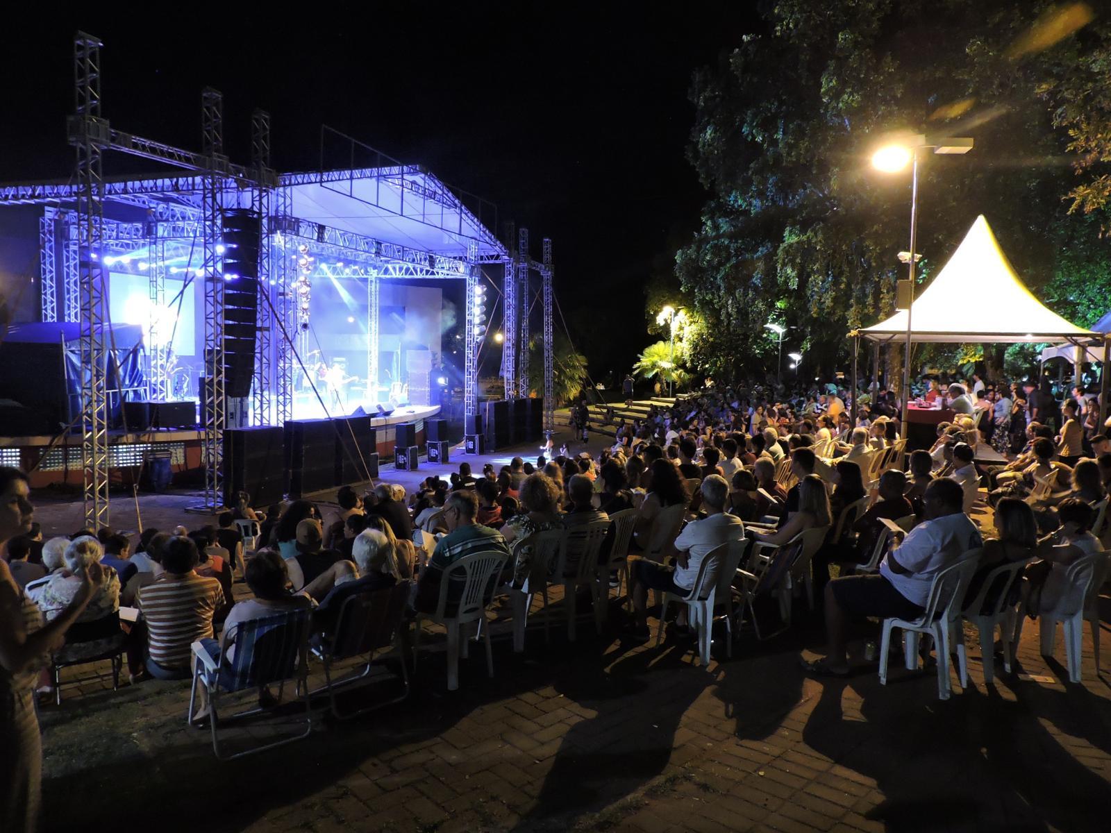 Festival nacional de MPB de ILHA SOLTEIRA abre inscrições nesta segunda-feira (12)