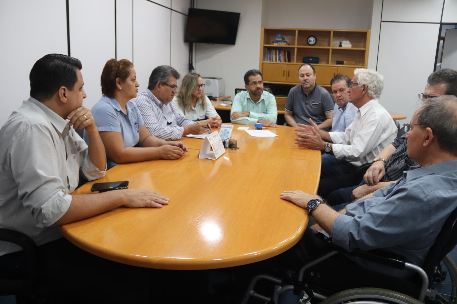 Deputado Eduardo Rocha solicita reabertura da sede do Ministério Público do Trabalho de Três Lagoas