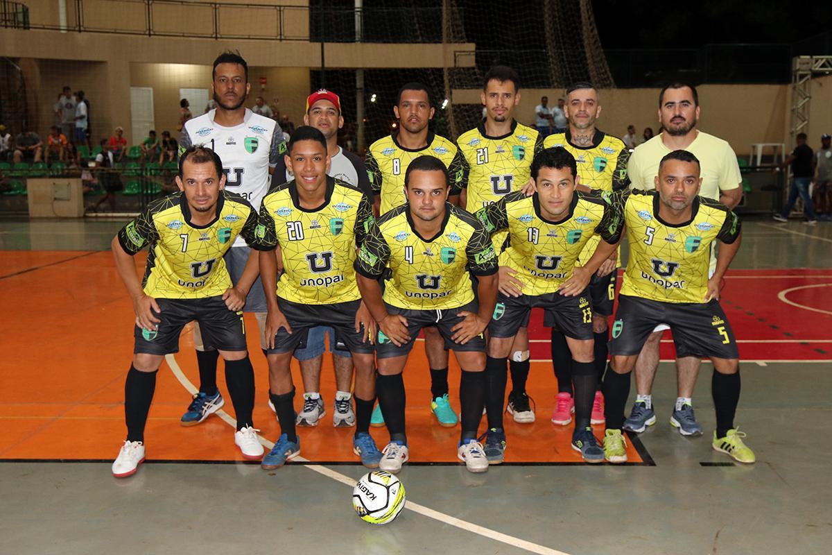 Começam os jogos da 1ª Copa SEJUVEL – JAT's 2019