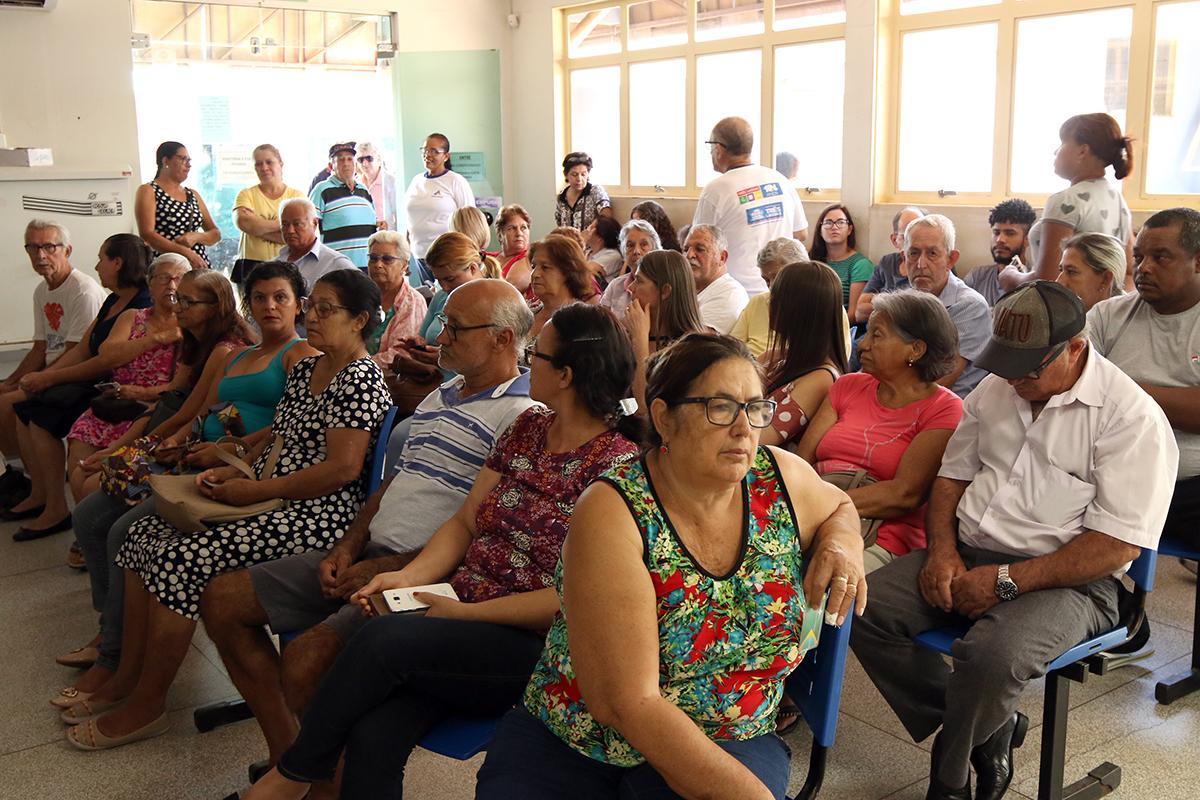CÂNCER DE PELE: Mais de 220 pessoas comparecem ao CEM para diagnóstico e prevenção