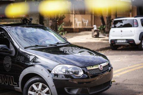 Bandido morto em troca de tiros é assassino de artista plástica em Campo Grande