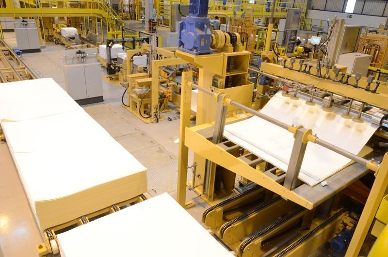 Suzano vende 2,9 milhões de toneladas de celulose e papéis no primeiro trimestre de 2021